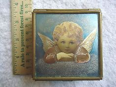 """Vintage 1993 Thomas Cathey Collection Trinket / Jewelry Box """" BEAUTIFUL ITEM """" #vintage #collectibles #home"""