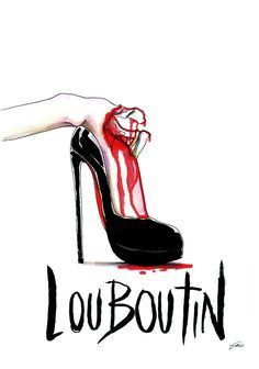 louboutin ✌eace | H U M A N™ | нυмanACOUSTICS™ | н2TV™