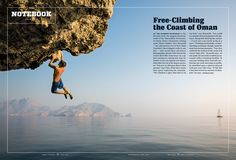 national geographic traveller design layout inspiration - Google Search
