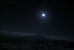 Night in Bieszczady Mountains - SAMSUNG DIGITAL CAMERA