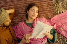 Review: Phillauri an Indian Rom-Com With an Epic Sweep
