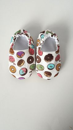 Buy Now Donut Baby Shoes / Baby Moccasins / Childrens Indoor., Buy Now Donut Baby Shoes / Baby Moccasins / Childrens Indoor. Toddler Girl Shoes, Baby Girl Shoes, Baby Boy Outfits, Girls Shoes, Toddler Outfits, Toddler Girls, Baby Girls, Shoe Storage Nursery, Baby Shoe Storage