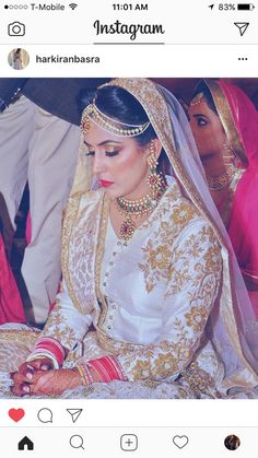 Custom made availaible at Royal Threads Boutique. To order whatsapp at Indian Wedding Bride, Sikh Bride, Indian Bride And Groom, Punjabi Bride, Indian Bridal Wear, Desi Wedding, Indian Wedding Outfits, Pakistani Bridal, Bridal Lehenga