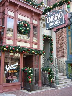 Embryo book shop Love the look of this.