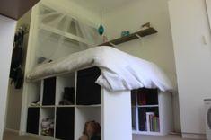 Hun fant fire vanlige IKEA hyller. Nå viser hun det til … Deilig! | Little Ideas | Page 8