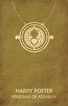 Harry Potter Movie Poster: The Prisoner of Azkaban