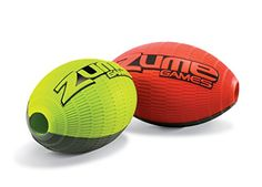 Zume Games Tozz Football *** To view further for this item, visit the image link.Note:It is affiliate link to Amazon.