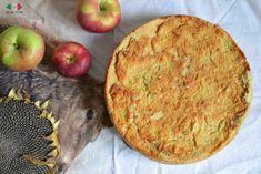 Szarlotka sypana z kaszą manną, czyli ciasto, które robi się samo ;p – Eat Me Fit Me! :) Muffin, Breakfast, Fit, Morning Coffee, Shape, Muffins, Cupcakes