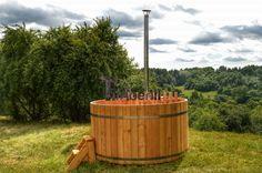 Casca hot tub modello base (9)