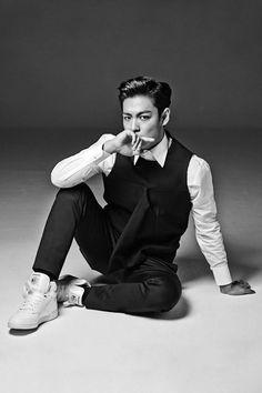 [CF] BIGBANG T.O.P – Reebok Classic 1000x1500