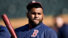 Busted Panda: Pablo Sandoval Benched For 'Liking' Woman's Instagram Photos During Game  http://theinsidedrop.com/pablo-sandoval-benched-for-liking-womans-instagram/
