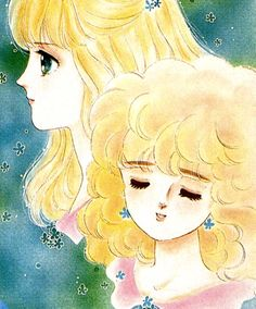 manga by Yoko Hanabusa (Lady Lynn, Youko) Vintage Children Photos, Manga Artist, Manga Drawing, Powerpuff Girls, Shoujo, Manga Anime, Aurora Sleeping Beauty, Images, Fan Art