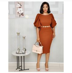 90 African Office outfits to try on - Ankara Lovers African Print Dresses, African Print Fashion, African Fashion Dresses, African Dress, Elegant Dresses, Casual Dresses, Dresses For Work, English Dress, Dress Outfits