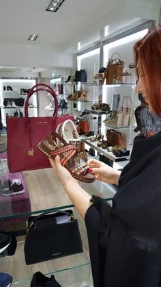 How to Find a Personal Shopper in London | Katalyna Gonzalez