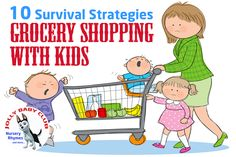 10-Survival-Strategies-Grocery-Shopping-with-Kids