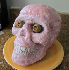 Ricette di Halloween salate (Foto) | ButtaLaPasta