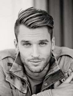 Undercut Hairstyle Men Impressive 35 Men's Hairstyles And Haircuts For Fall 2015  Haircuts Hair
