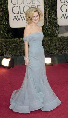 Drew Barrymore bouffant, Marilyn Monroe style