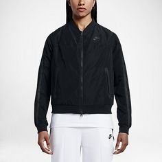 Nike Sportswear Bonded Women's Bomber Jacket