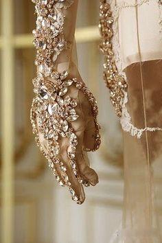 "notordinaryfashion: "" Givenchy - Details """