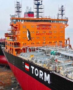 Tanker Ship, Oil Tanker, Naval, Yachts, Random Things, Water, Random Stuff, Ship