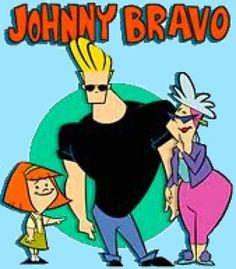 Little Suzy, Johnny Bravo, Momma Cartoon Network Classics, Cartoon Network 90s, Old Cartoon Network Shows, Childhood Tv Shows, 90s Childhood, Childhood Memories, Old School Cartoons, Cool Cartoons, 90s Kids Cartoons
