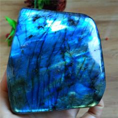 1069G-Natural-Labradorite-Crystal-Rough-Polished-From-Madagascar-L-1603