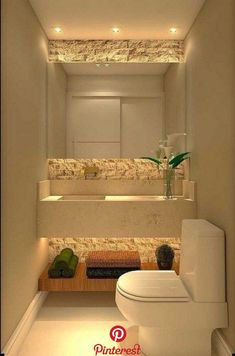 31 beautiful half bathroom ideas for your home 31 - Channel .- 31 beautiful half bathroom ideas for your home 31 – – Source by annamariabrand - Bad Inspiration, Bathroom Inspiration, Bathroom Ideas, Bathroom Organization, Bathroom Storage, Bathroom Designs, Shower Ideas, Beautiful Bathrooms, Modern Bathroom