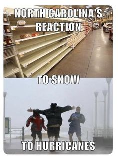 Pin By Dawn Bright On Weather Memes North Carolina Hurricanes Carolina Hurricanes North Carolina