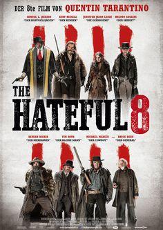 The Hateful 8 - Film 2015 - FILMSTARTS.de