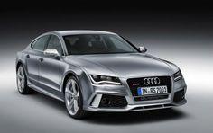 2014 Audi A4 S Line Black