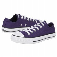 These will be a must for Bourbon Street. Can't ruin the pretty shoes!!! Converse Women's All Star Lo Shoe