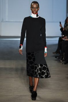 Derek Lam Autumn/Winter 2014-15 Ready-To-Wear