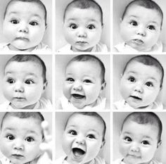 B Photo ideas for Babies