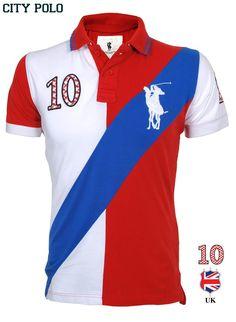 Polo Shirts for women