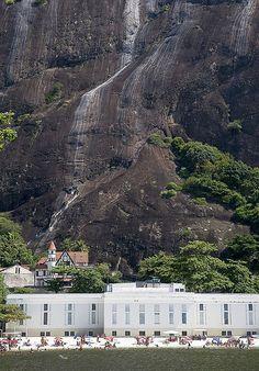 Urca, Rio de Janeiro Brazil