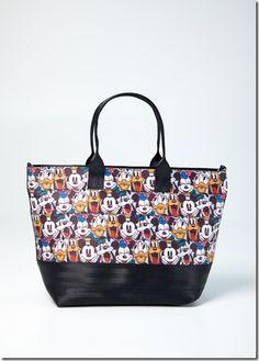 d2b9c48bb780 An Alternative Choice For A Disney Bag  Try Harveys for Disney Couture