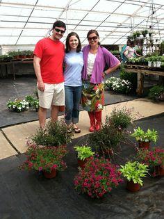 Nectar and Company's 2011 Garden Market.