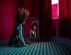 """Check out new work on my @Behance portfolio: """"Wonderland..."""" http://be.net/gallery/41111799/Wonderland"""