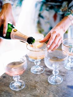 The Secret to Easy Celebratory Cocktails Is a Bunch of Cheap Champagne Cheap Champagne, Champagne Cocktail, Office Holiday Party, Holiday Parties, Cheers, Cocktail Recipes, Cocktails, Jonathan Adler, In This World