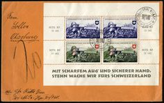 Soldier Stamps Territorial – troops