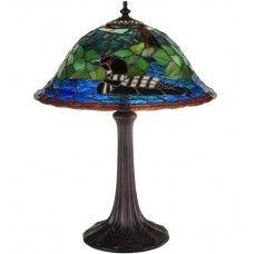 "18.75"" High Loon Table Lamp - #139968 - $480.60"