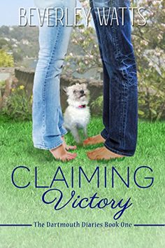 Claiming Victory: A Romantic Comedy (The Dartmouth Diaries Book 1) by Beverley Watts http://www.amazon.com/dp/B00QUAB6KW/ref=cm_sw_r_pi_dp_Px70vb099CFE2