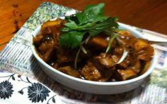 Pumkin, Apricot Curry Chicken #glutenfree #glutenfreecooking #glutenfreerecipes