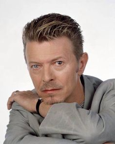 I will always love David Bowie !