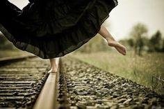 freedom rail