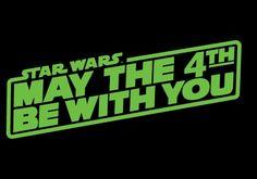 Hoy es el día de Star Wars - May the 4th be with you