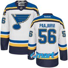 Louis Blues Youth Vladimir Tarasenko Premier White Away NHL Jersey 6933aa808
