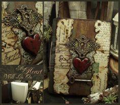 My Heart Will Go On by luthien27.deviantart.com on @deviantART