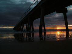 Port Noarlunga  Photo taken by James Barry www.christiesbeachprofessionals.com.au #SouthAustralia #realestatesouthaustralia
